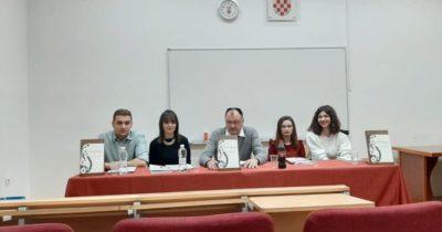 Predstavljen 3. broj studentskog časopisa Didaskalos